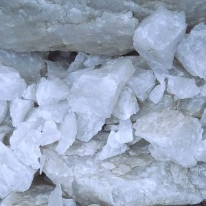 White Quartz - Kilo Bag