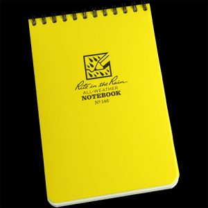 Rite In The Rain Universal Field Notebook 146