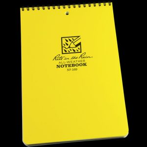 Rite In The Rain Universal Field Notebook 169