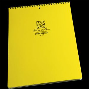 Rite In The Rain Universal Field Notebook 185