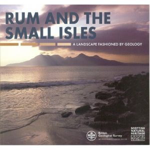 Rum and the Small Isles Scottish Landscape Guide