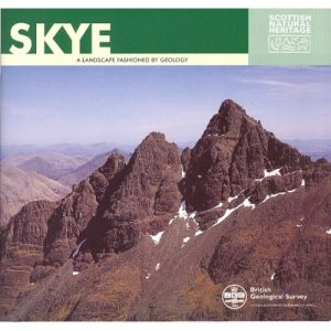 Skye Scottish Landscapes Guide