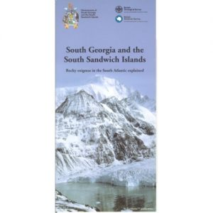 South Georgia and The South Sandwich Islands - Rocky Enigmas