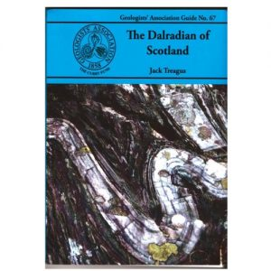 The Dalradian of Scotland (2009) GA Guide