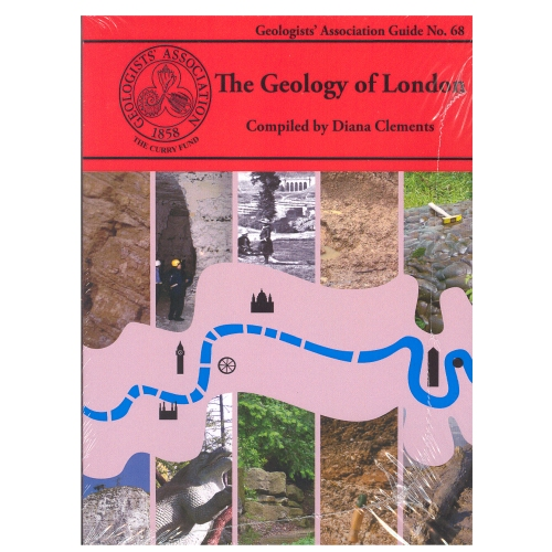 The Geology of London (2010) GA Guide