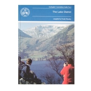 Geology Of The Lake District (1990) GA Guide