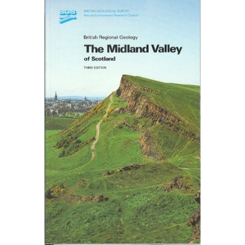 The Midland Valley of Scotland BGS Regional Guide