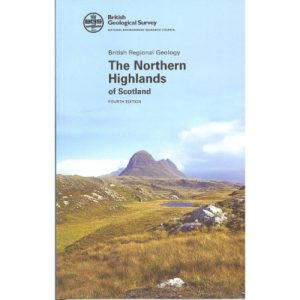 Northern Highlands of Scotland BGS Regional Guide