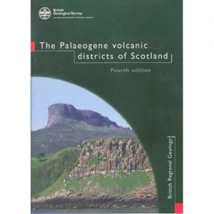 Palaeogene Volcanic District of Scotland BGS Regional Guide