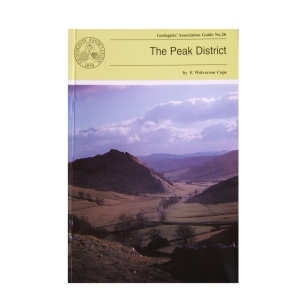 Geology Of The Peak District (1999) GA Guide