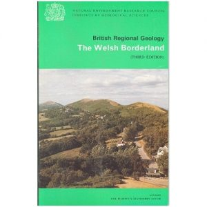 The Welsh Borderland BGS Regional Geology Guide