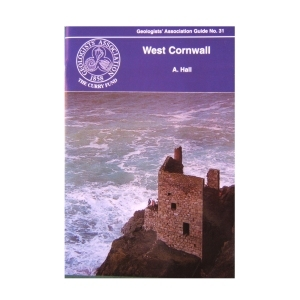 West Cornwall 3rd Edition (2005) GA Guide