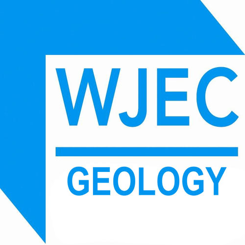WJEC A Level Geology Course Guide CD