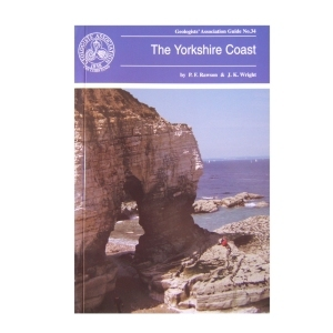 The Yorkshire Coast 3rd Edition (2000) GA Guide
