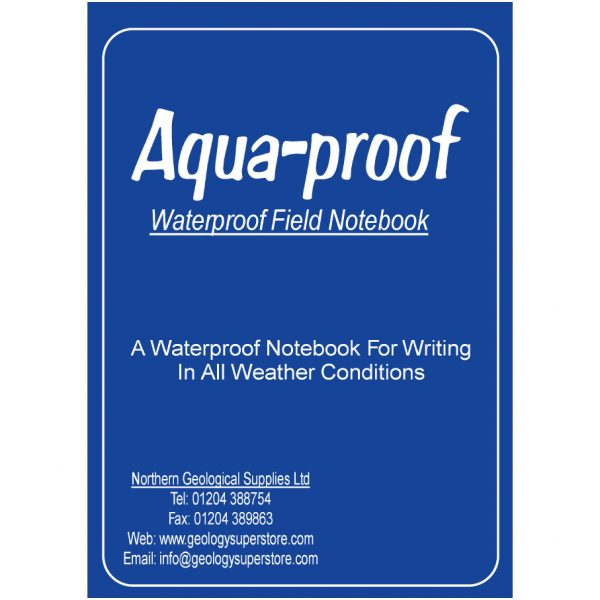 Aqua-Proof Field Notebook A5 (B) - 1