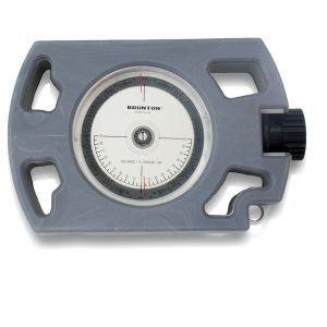 Brunton Omni-Slope Clinometer and Height Meter