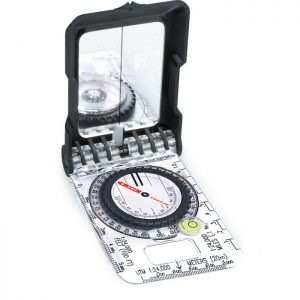 Brunton TruArc 15 Compass Clinometer with Global Needle