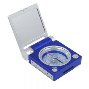 GeKom Advanced Stratum Compass Clinometer by Breithaupt Kassel