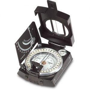Meridian Pro Geological Compass