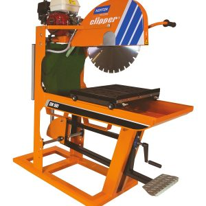 CM501 20 Inch Masonry Saw - Electric