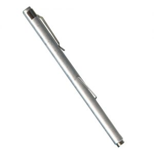 Swing Magnetic Pen with Aluminium Body