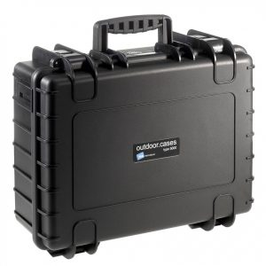 B&W Outdoor Case Type 5000 - 1