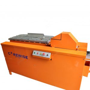 Corewise Core Saw with Belt Drive
