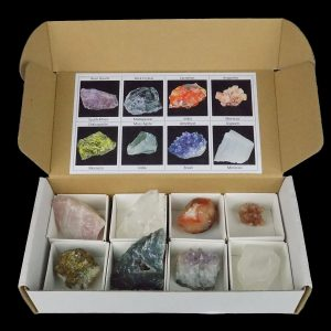 Childrens Mineral Set