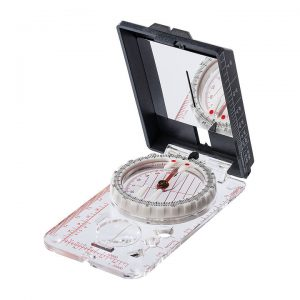 K and R Alpin Compass Clinometer