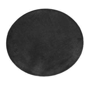 5 lb Rubber Barrel Lid