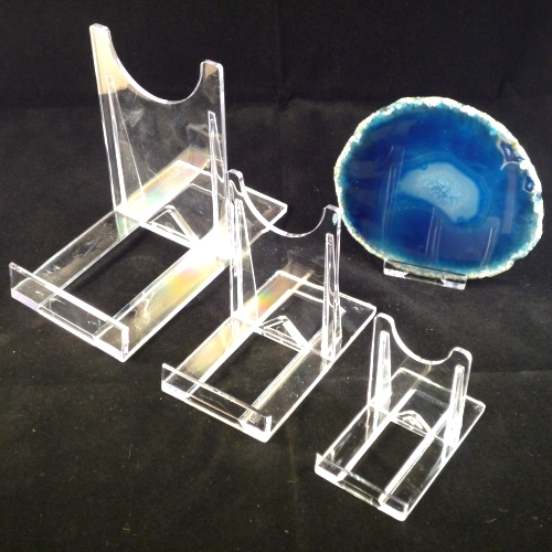 Agate L Stands - Large Size