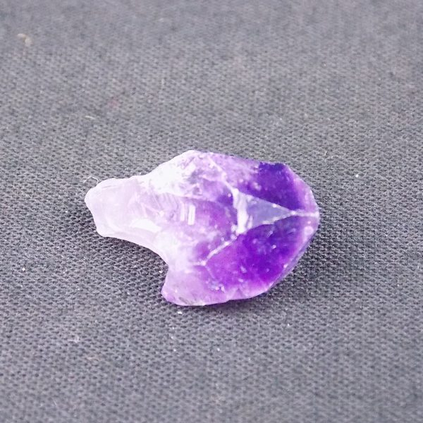 Amethyst Point In Small Mag Box