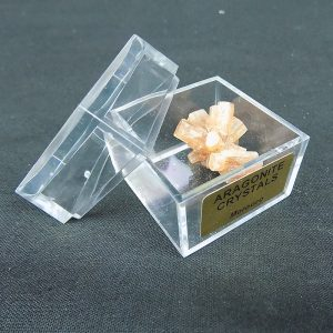 Aragonite Crystals in Large Mag Box