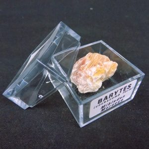 Baryte in Large Mag Box