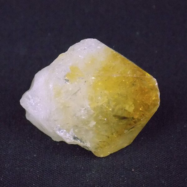 Citrine in Large Mag Box (2)