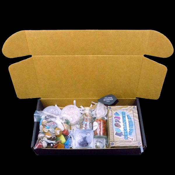 Mineral Gift Box-3873
