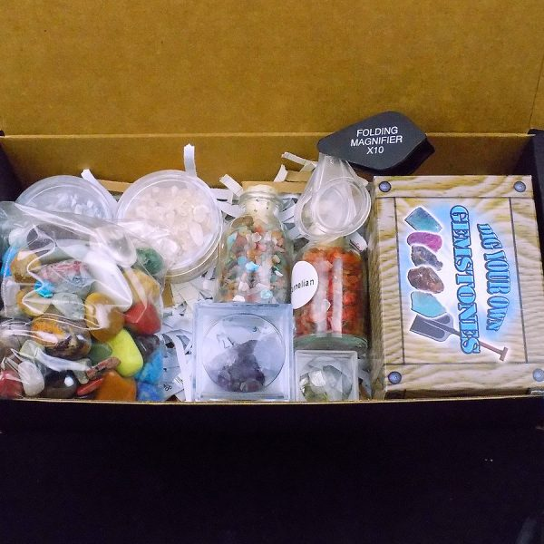 Mineral Gift Box-3874