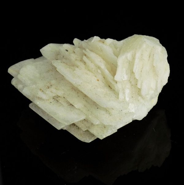 Baryte from Force Crag Mine in Cumbria