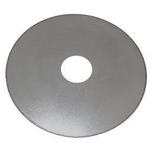 Facet Saw Spare Blade